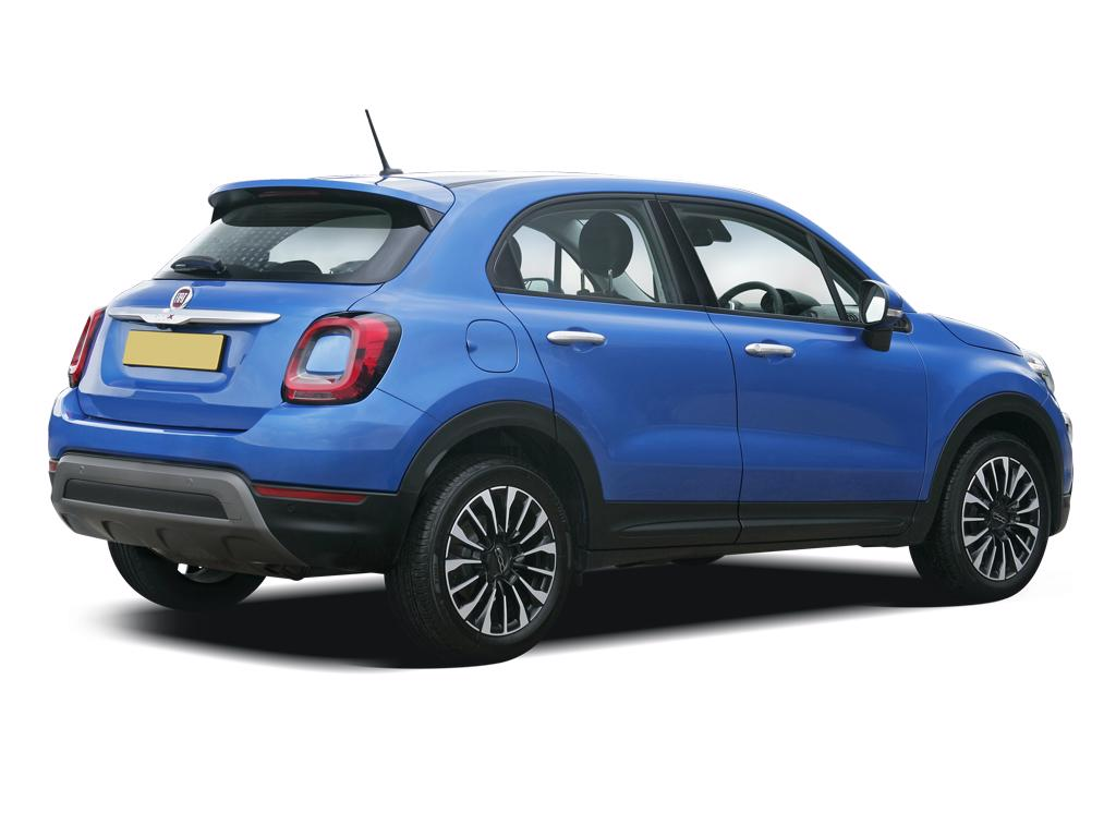 Fiat 500X 1.0 Connect 5dr