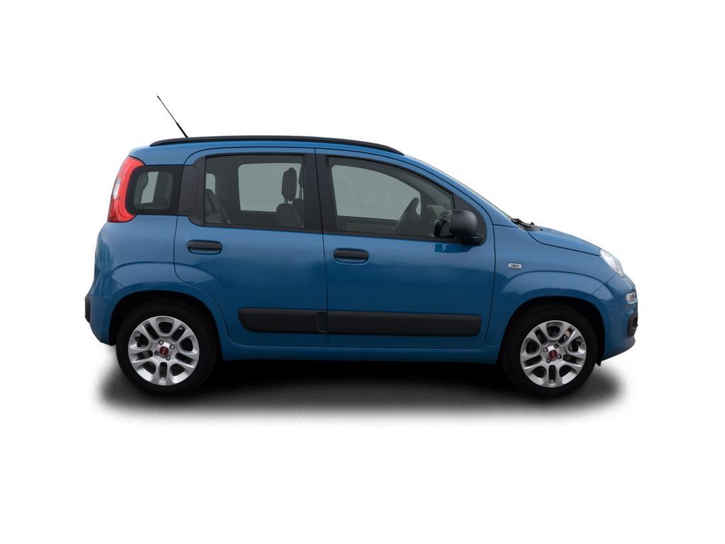 Fiat Panda 1.0 Mild Hybrid Trussardi 5dr