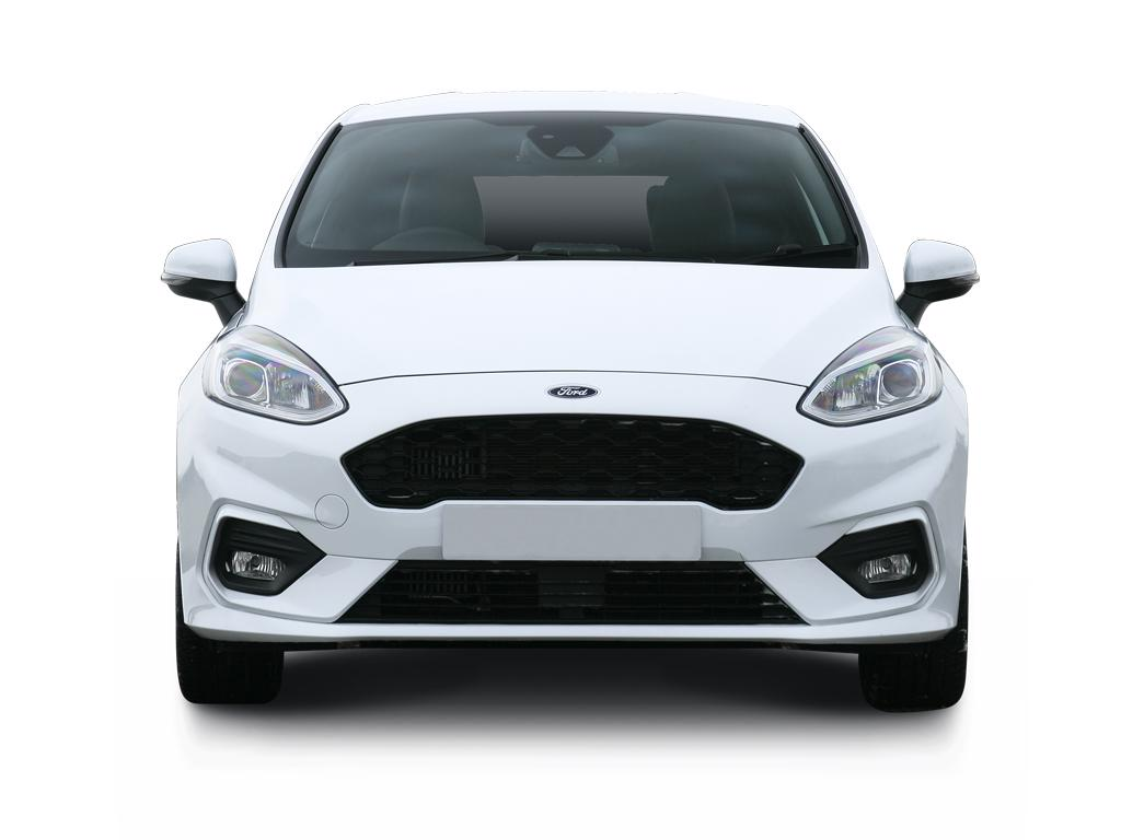 Ford Fiesta 1.5 EcoBoost ST Performance Edition 3dr