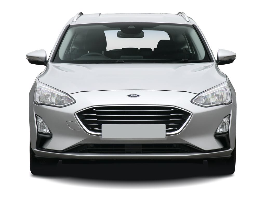 Ford Focus 1.0 EcoBoost Hybrid mHEV 125 ST-Line Edition 5dr