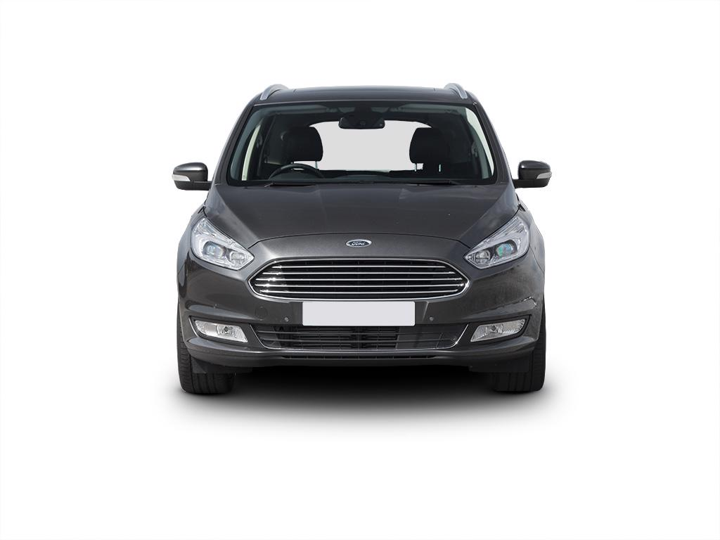 Ford Galaxy 2.0 EcoBlue 190 Titanium 5dr Auto AWD Lux Pack