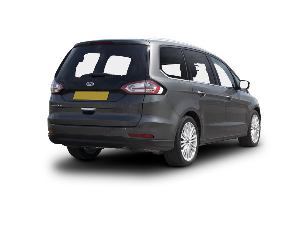 Ford Galaxy 2.0 EcoBlue Titanium 5dr Lux Pack