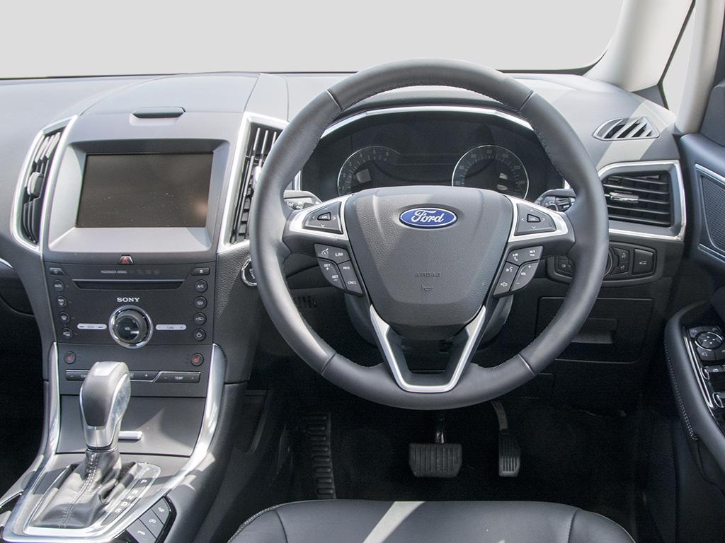Ford Galaxy 2.0 EcoBlue 190 Titanium 5dr Auto AWD