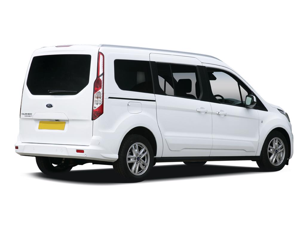 Ford Grand Tourneo Connect 1.5 EcoBlue 120 Active 5dr Powershift
