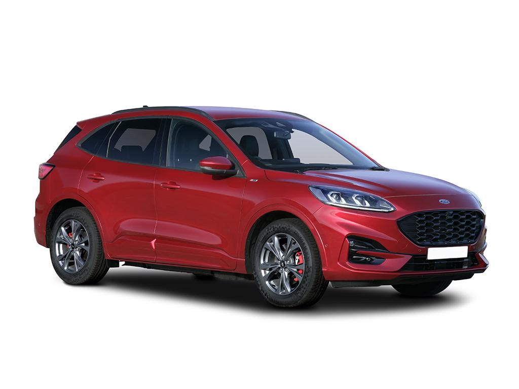 Ford Kuga 1.5 EcoBlue ST-Line Edition 5dr Auto