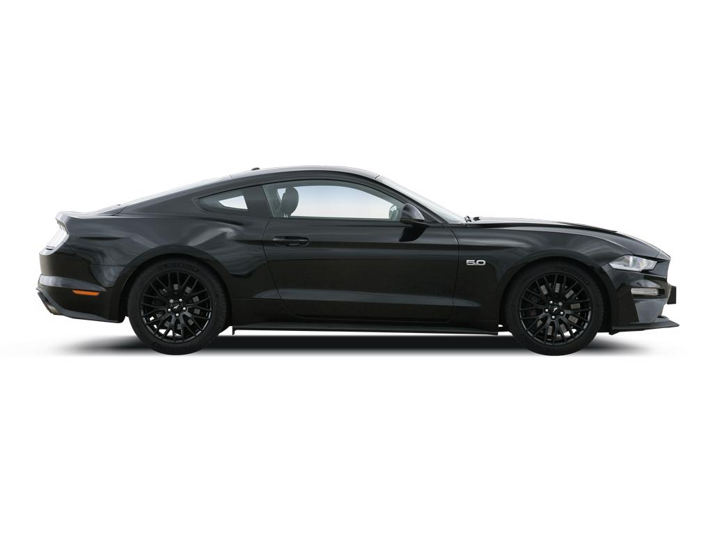 Ford Mustang 5.0 V8 449 GT 2dr