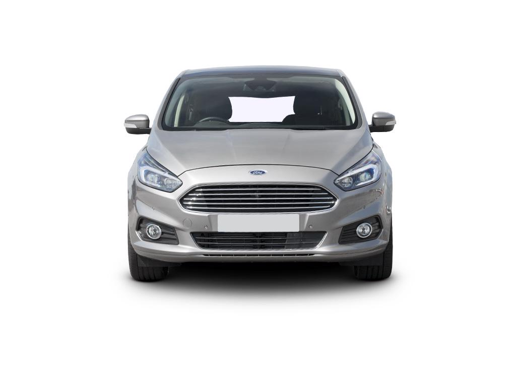 Ford S-MAX 2.0 EcoBlue 190 ST-Line Lux Pack 5dr Auto AWD