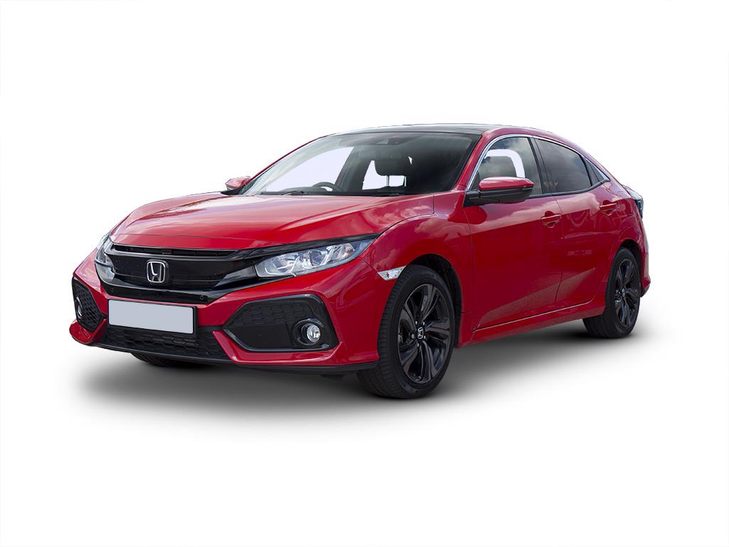 Honda Civic 1.0 VTEC Turbo 126 SR 5dr