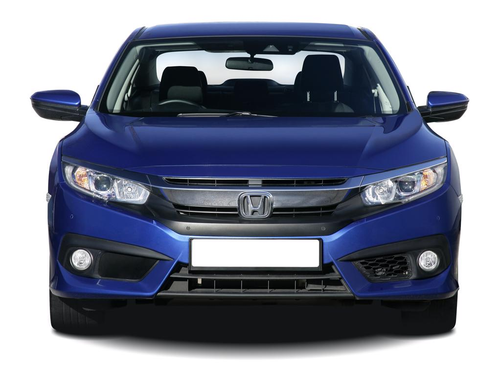 Honda Civic 1.0 VTEC Turbo EX 4dr CVT