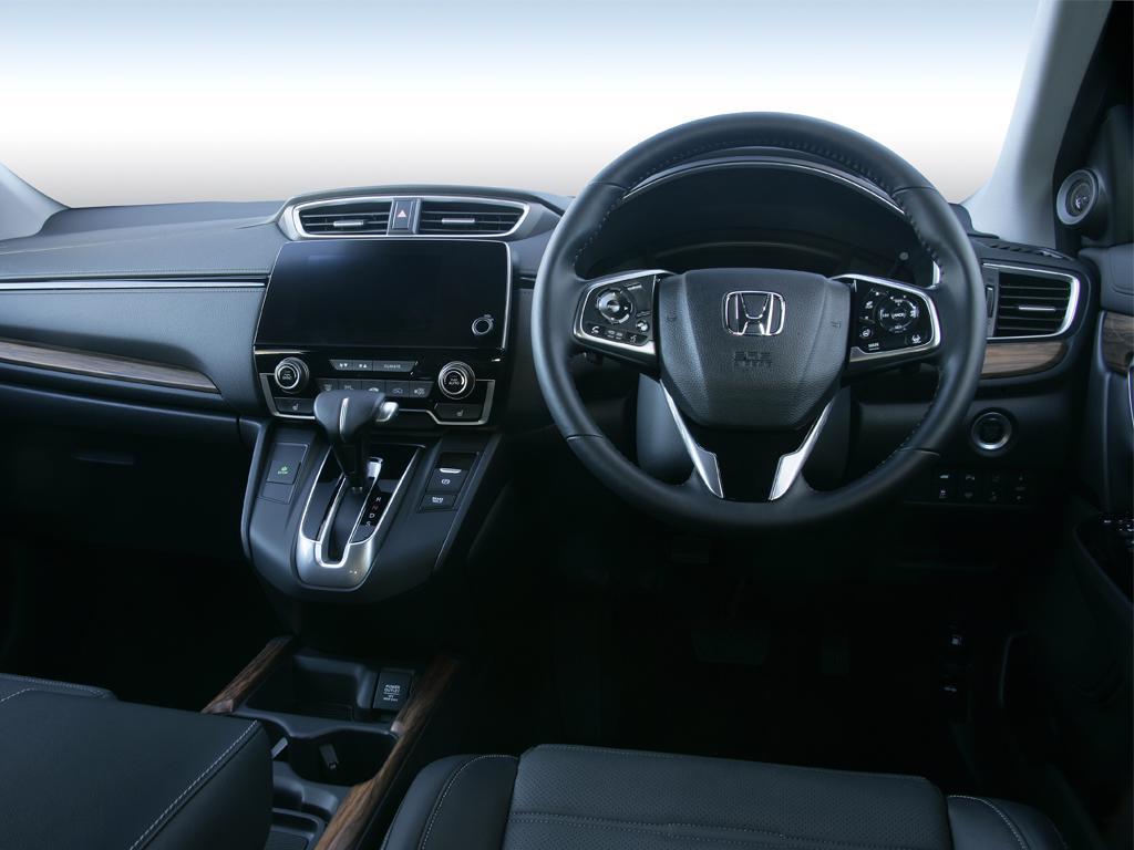 Honda CR-V 2.0 i-MMD Hybrid SE 2WD 5dr eCVT
