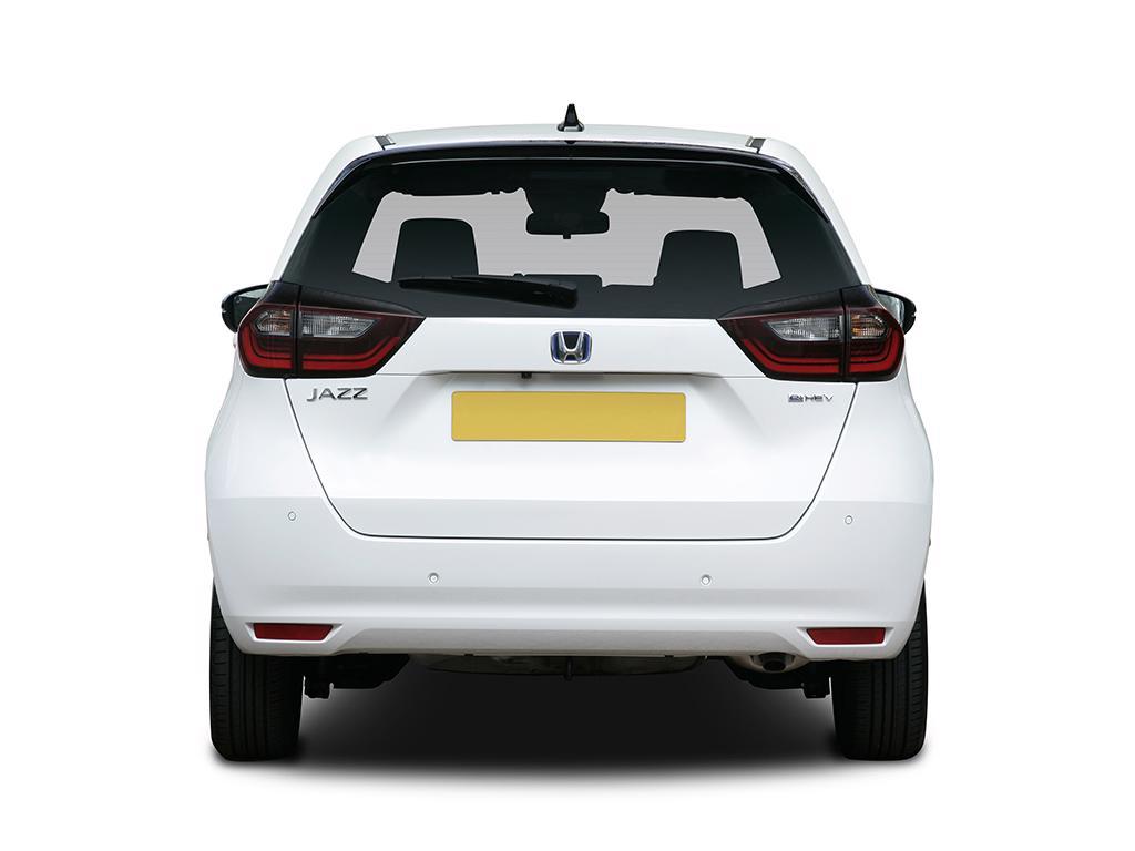 Honda Jazz 1.5 i-MMD Hybrid SE 5dr eCVT