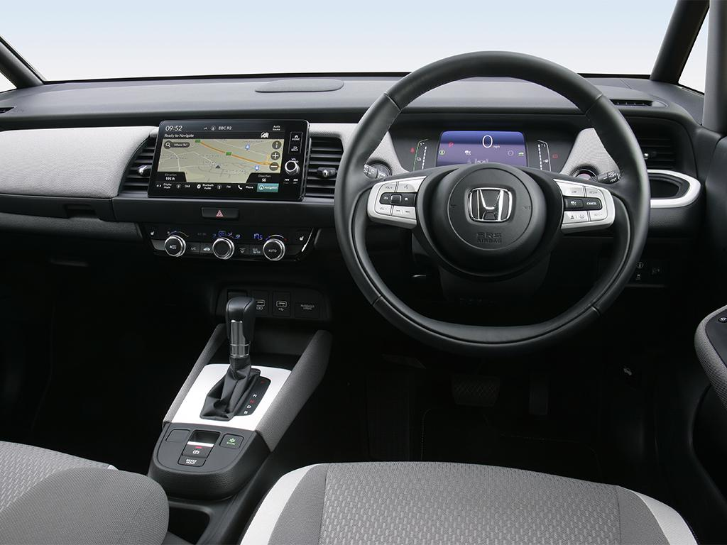 Honda Jazz 1.5 i-MMD Hybrid Crosstar EX 5dr eCVT