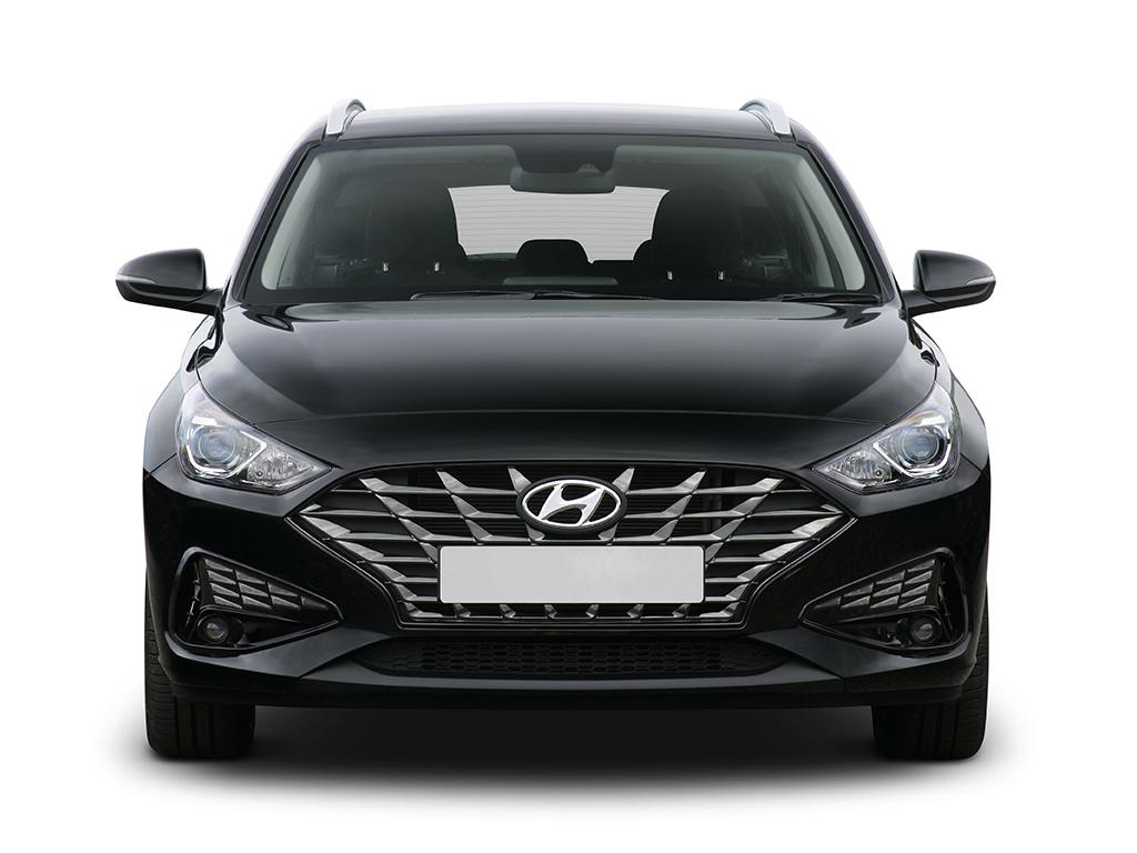 Hyundai i30 1.0T GDi SE Connect 5dr DCT