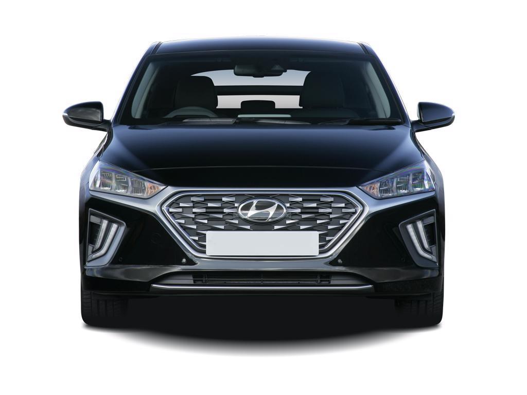 Hyundai IONIQ 100kW Premium 38kWh 5dr Auto