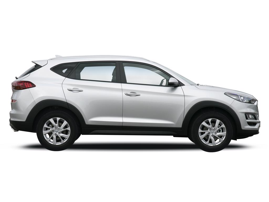 Hyundai Tucson 1.6 TGDi 177 N Line 5dr 2WD