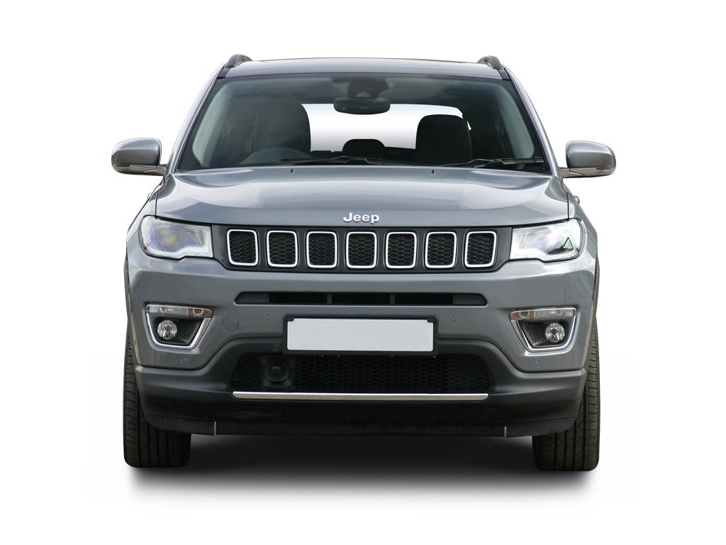 Jeep Compass 1.6 Multijet 120 Limited 5dr 2WD