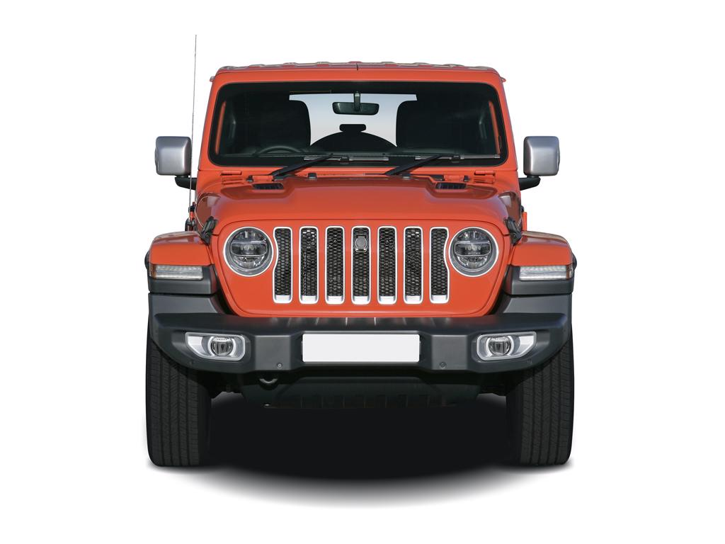 Jeep Wrangler 2.0 GME Sport 4dr Auto8