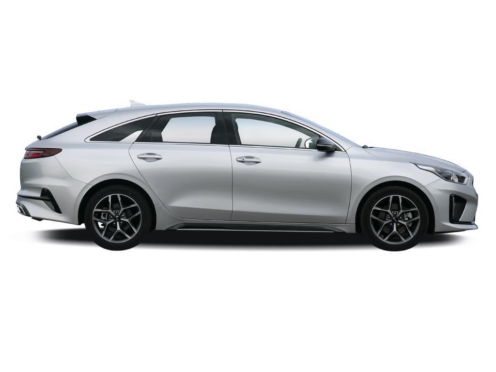 Kia Pro Ceed 1.6T GDi ISG GT 5dr DCT