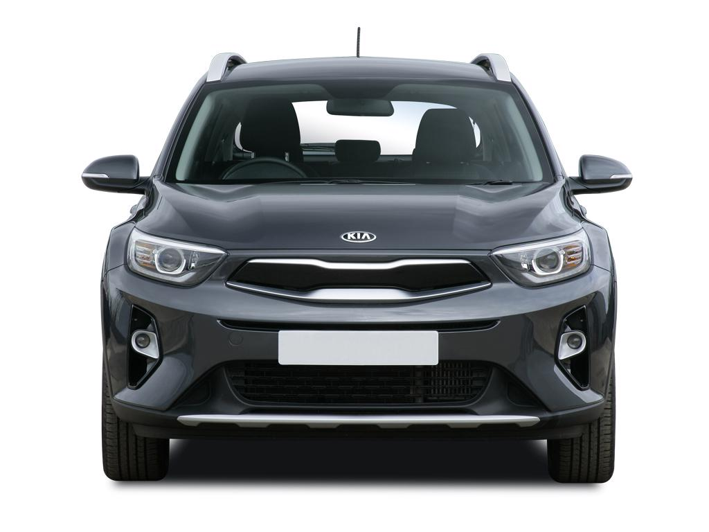 Kia Stonic 1.0T GDi Connect 5dr DCT