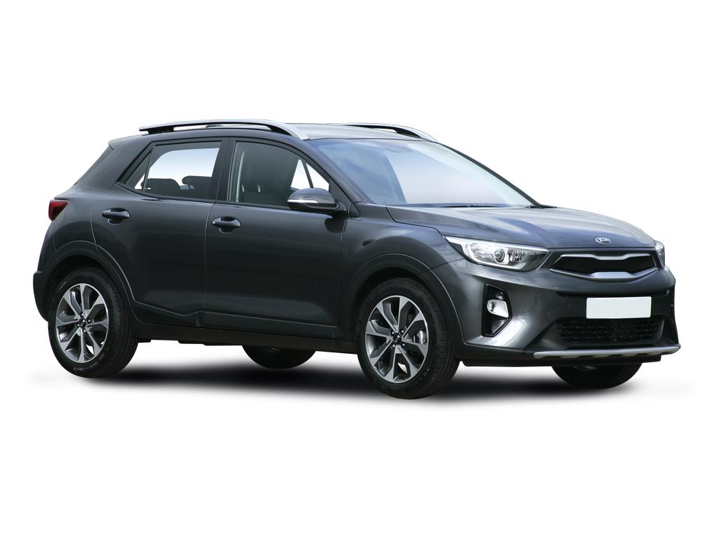 Kia Stonic 1.0T GDi 48V GT-Line 5dr DCT