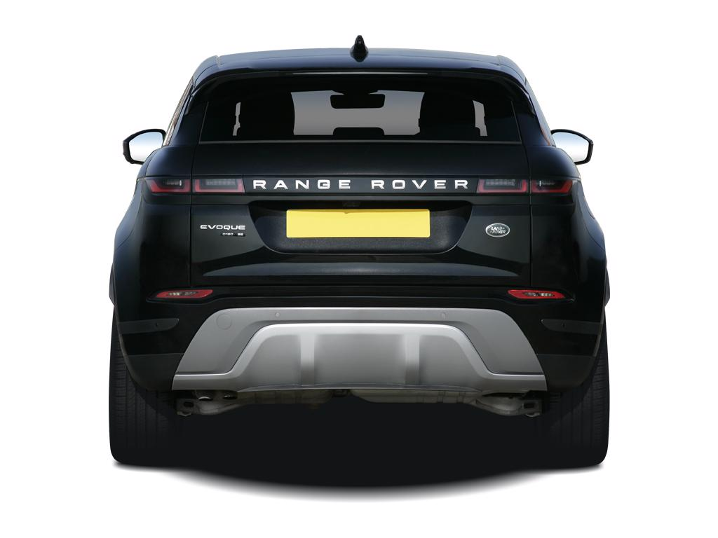 Land Rover Range Rover Evoque 2.0 D165 R-Dynamic S 5dr 2WD