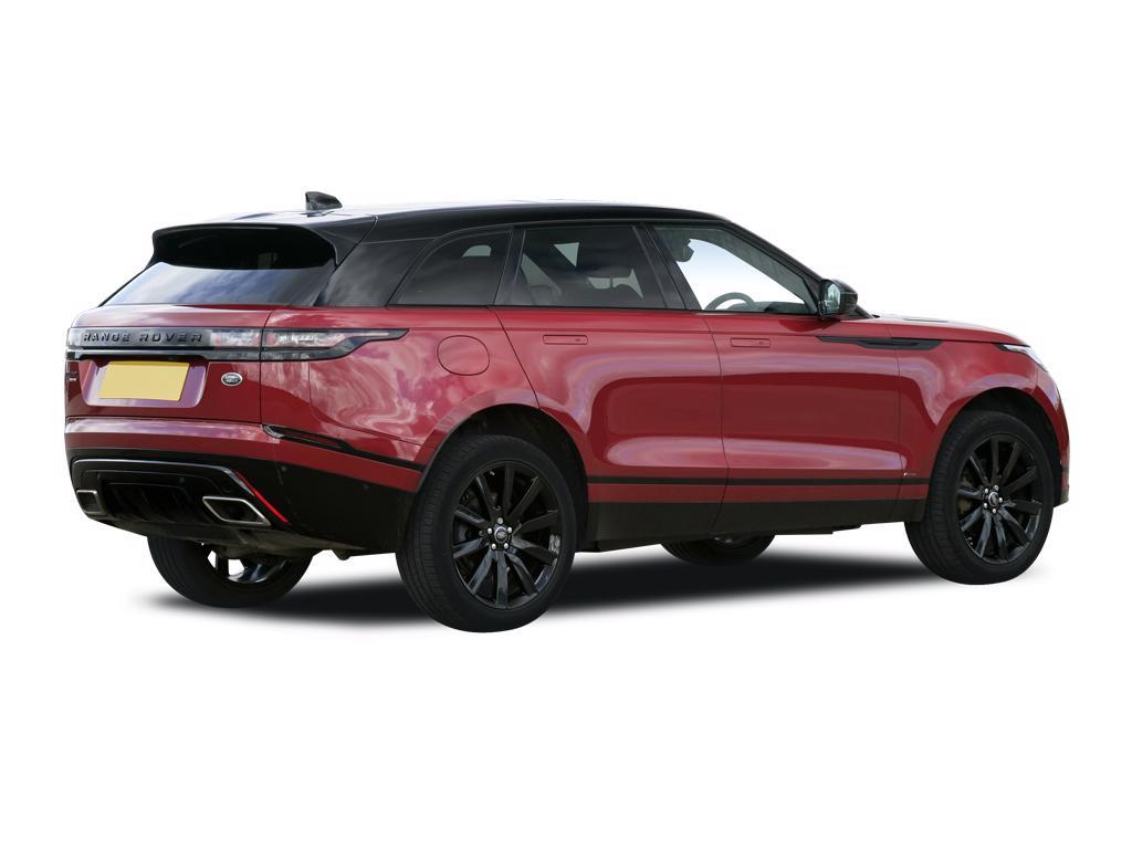 Land Rover Range Rover Velar 2.0 P250 S 5dr Auto