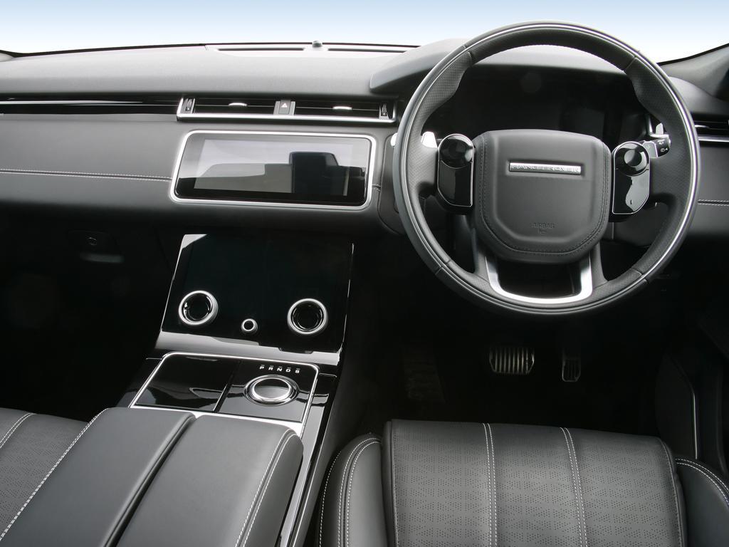 Land Rover Range Rover Velar 2.0 P250 R-Dynamic 5dr Auto