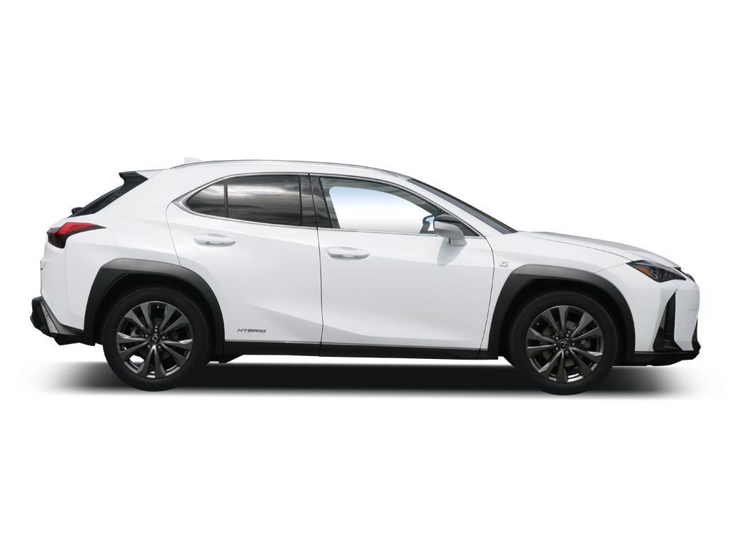 Lexus UX 250h 2.0 Takumi 5dr CVT