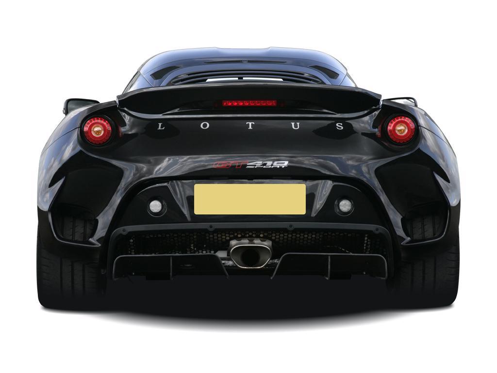 Lotus Evora 3.5 V6 GT410 Sport 2dr IPS