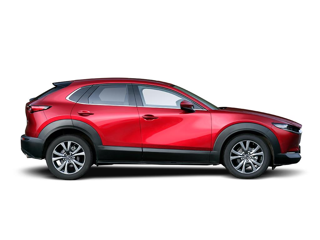 Mazda CX-30 2.0 e-Skyactiv G MHEV SE-L 5dr