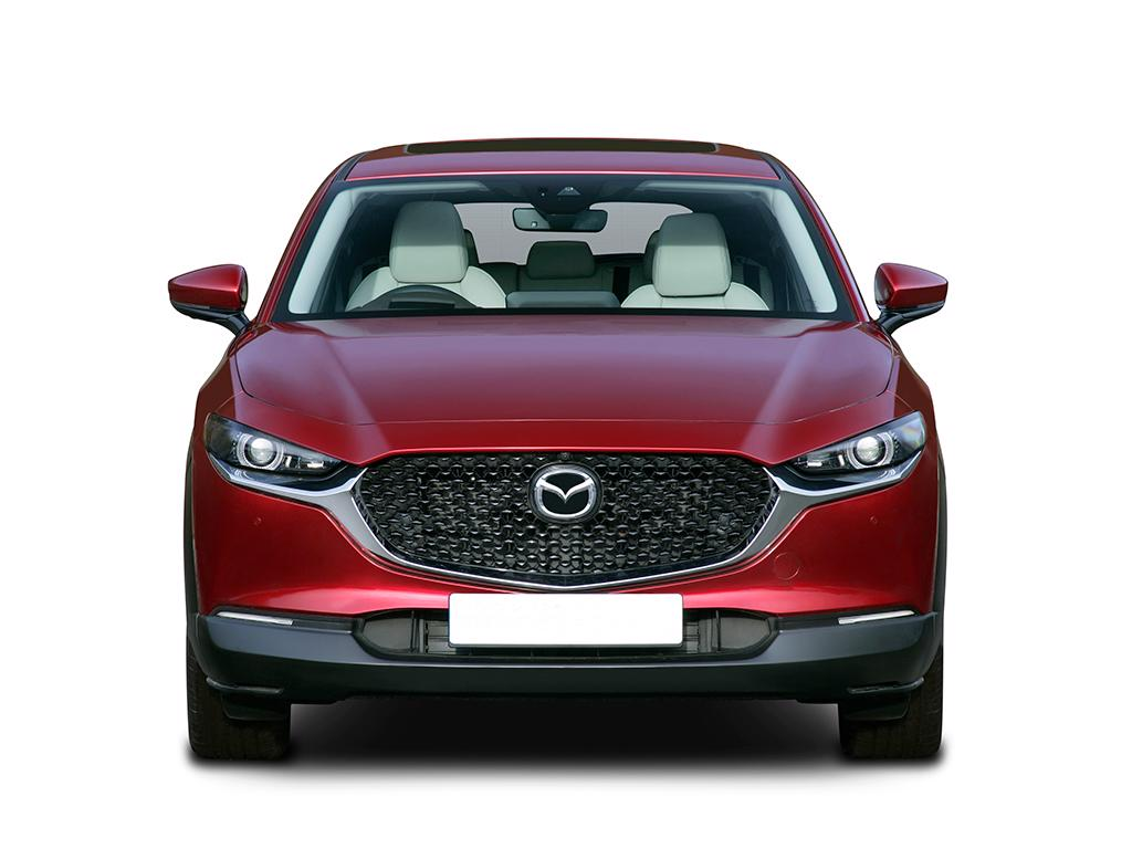 Mazda CX-30 2.0 e-Skyactiv G MHEV Sport Lux 5dr