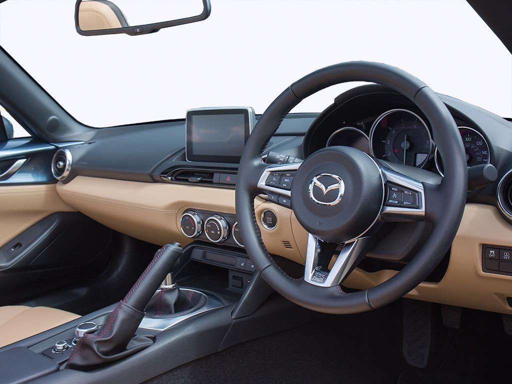 Mazda MX-5 1.5 132 Sport 2dr