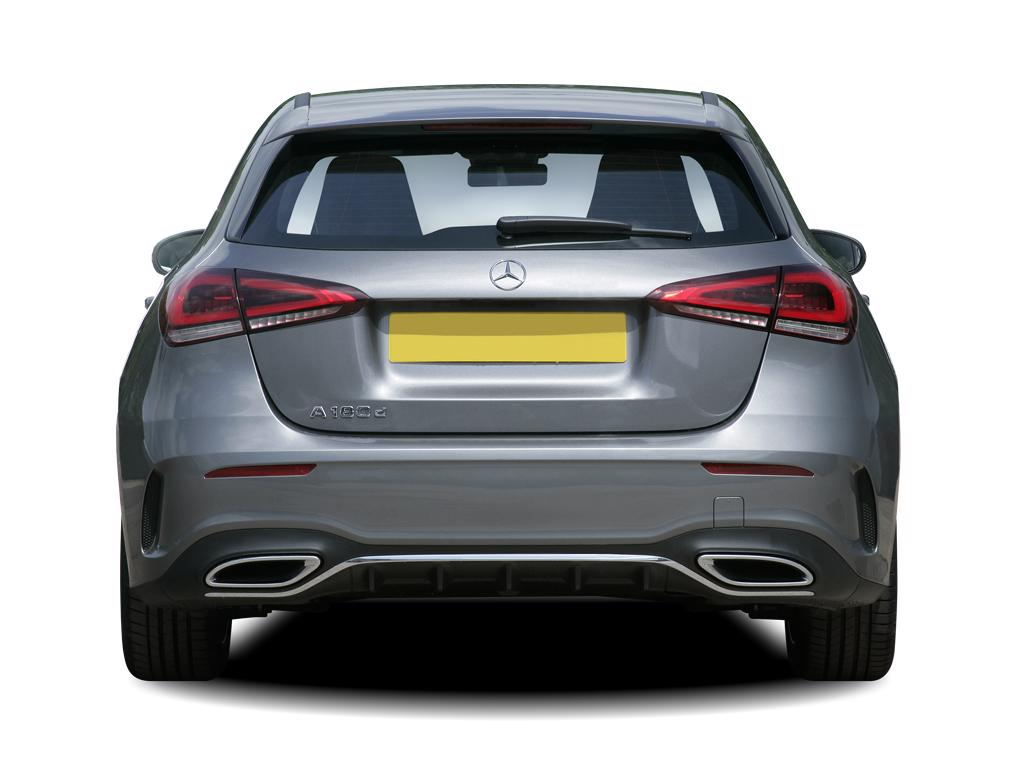 Mercedes-Benz A Class A200 Sport Executive 5dr Auto