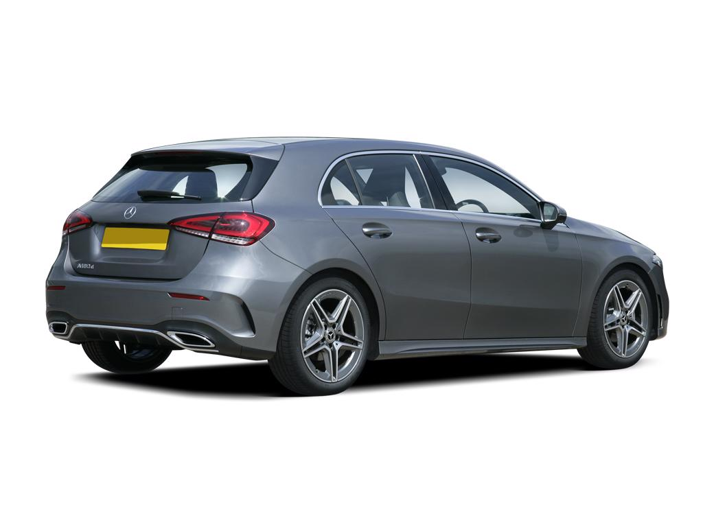 Mercedes-Benz A Class A180d 2.0 AMG Line Executive 5dr