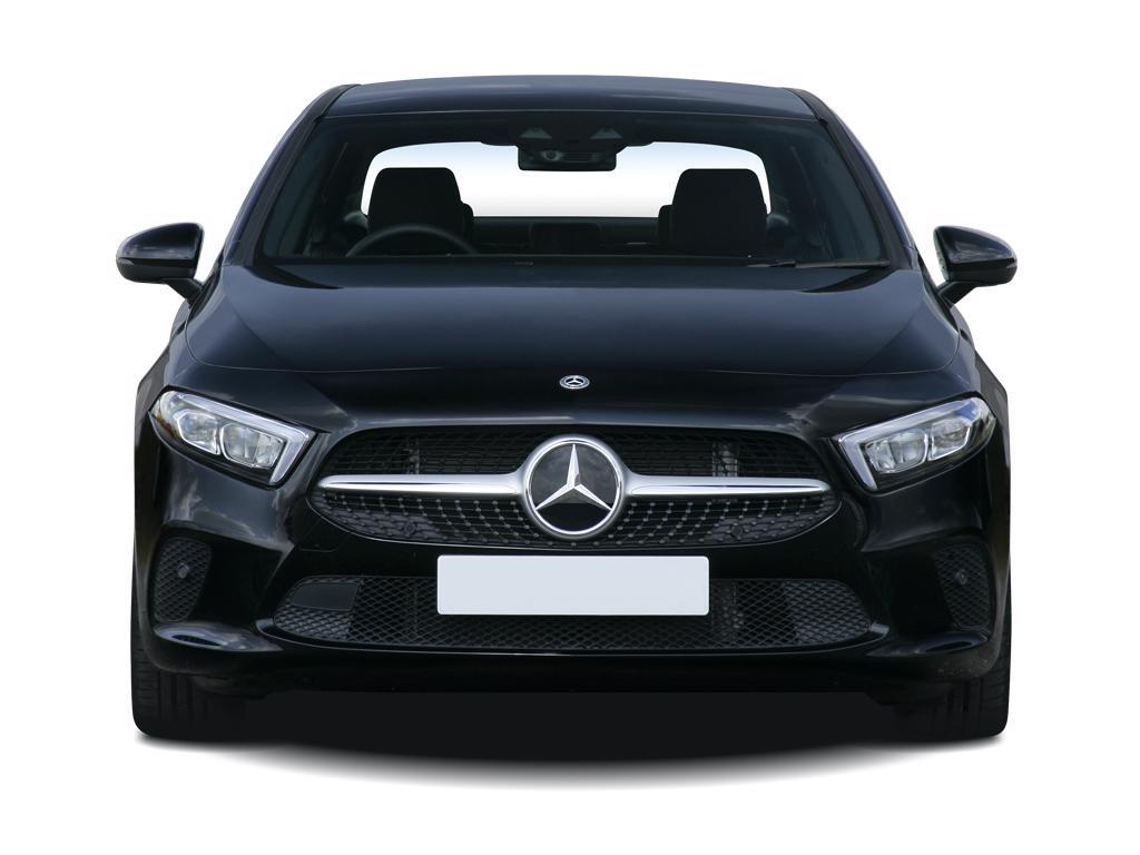 Mercedes-Benz A Class A180d 2.0 AMG Line 4dr Auto