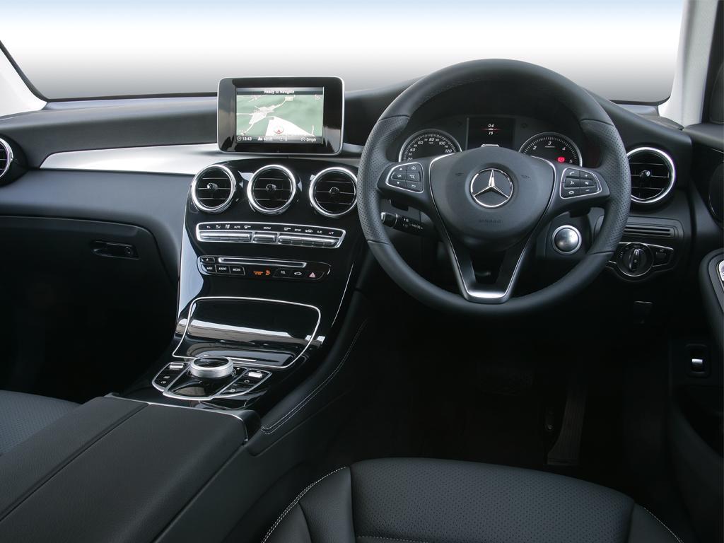 Mercedes-Benz A Class A200d AMG Line Premium Plus 4dr Auto