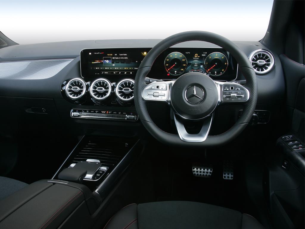 Mercedes-Benz B Class B200 Sport 5dr Auto