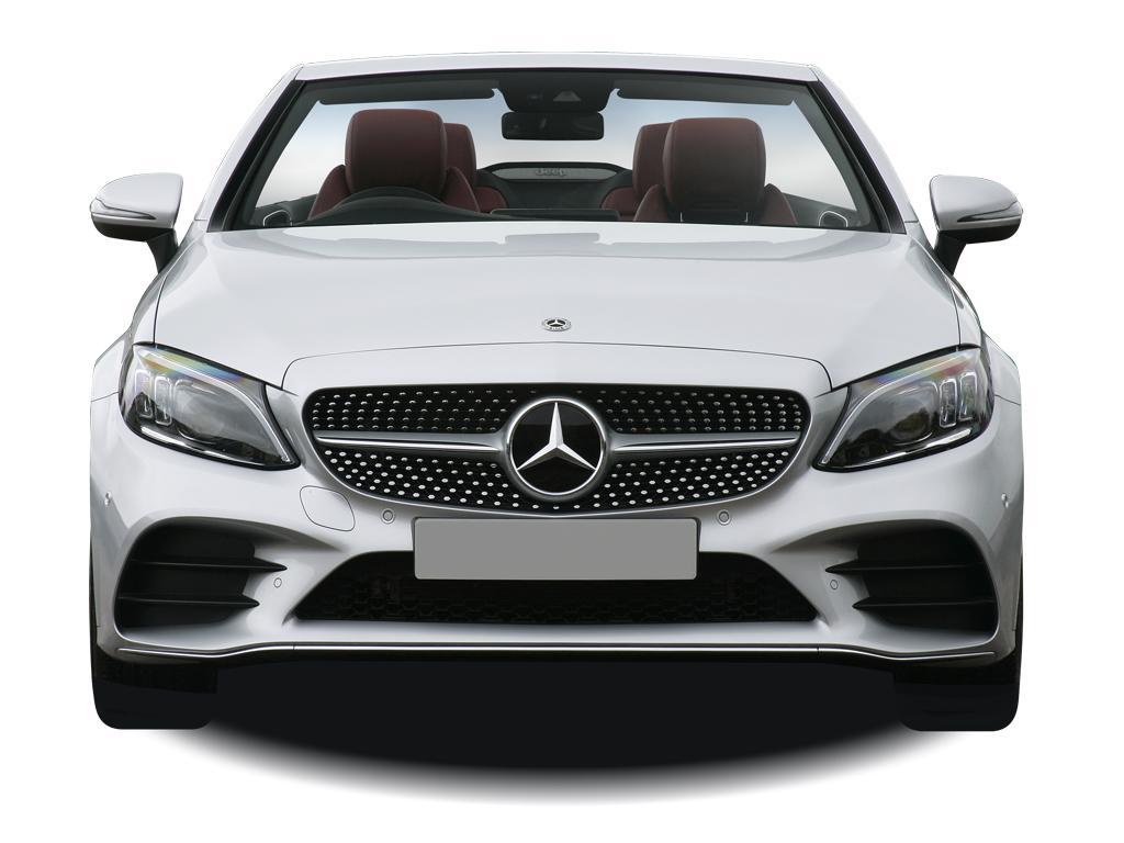 Mercedes-Benz C Class C200 AMG Line Edition Premium 2dr 9G-Tronic
