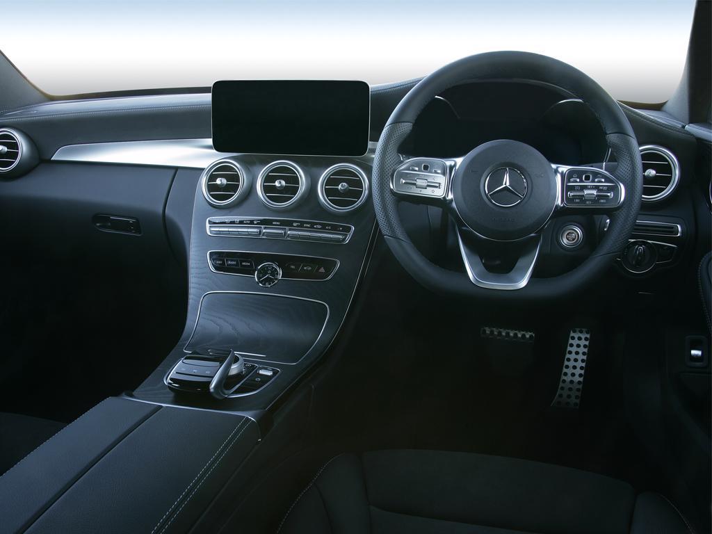 Mercedes-Benz C Class C200 AMG Line Night Edition Premium 5dr 9G-Tronic