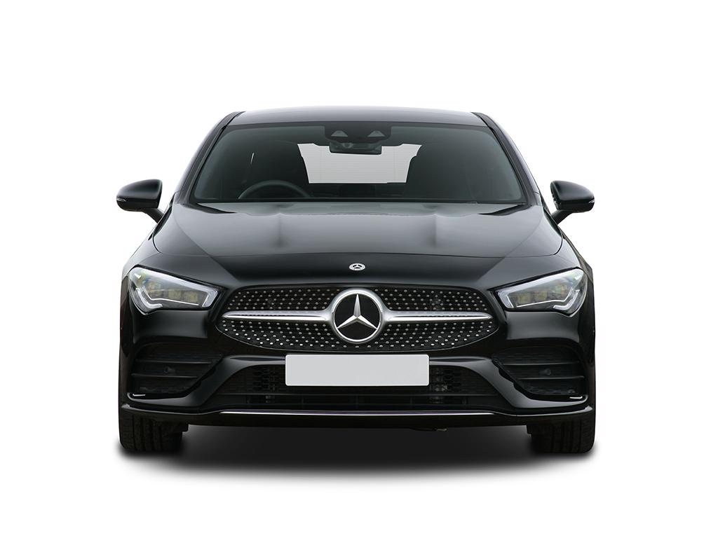 Mercedes-Benz Cla CLA 250 AMG Line Premium 4dr Tip Auto