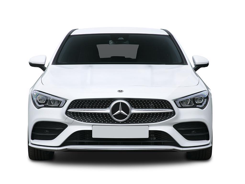 Mercedes-Benz Cla CLA 180 AMG Line 5dr Tip Auto
