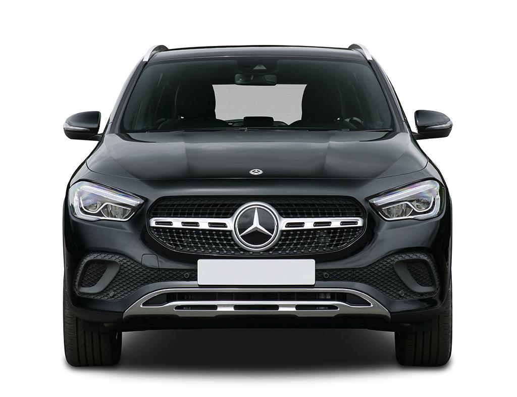 Mercedes-Benz Gla GLA 250e Exclusive Edition 5dr Auto