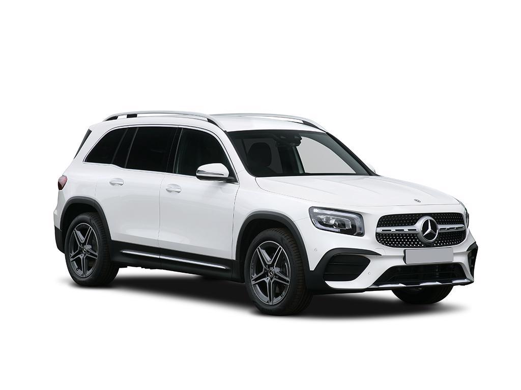 Mercedes-Benz Glb GLB 200 AMG Line Premium Plus 5dr 7G-Tronic