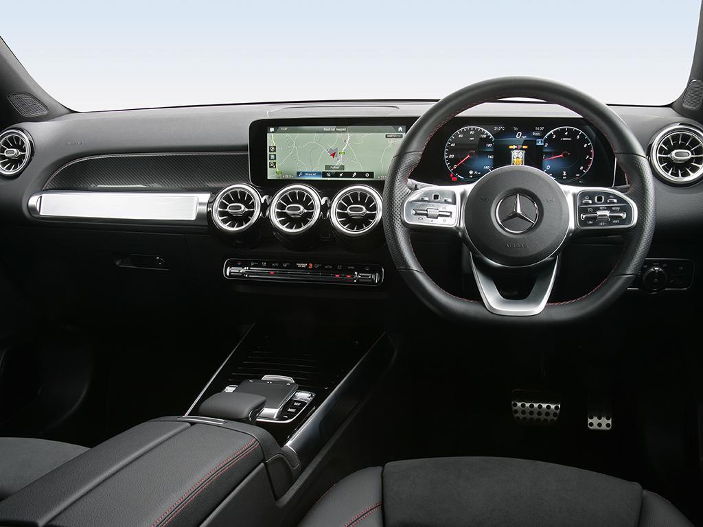 Mercedes-Benz Glb GLB 220d 4Matic AMG Line Prem Plus 5dr 8G-Tronic