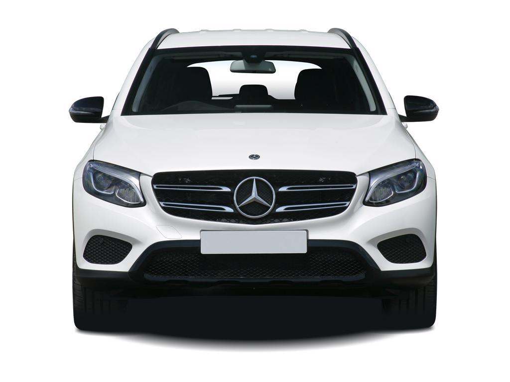 Mercedes-Benz GLC GLC 300de 4Matic AMG Line 5dr 9G-Tronic