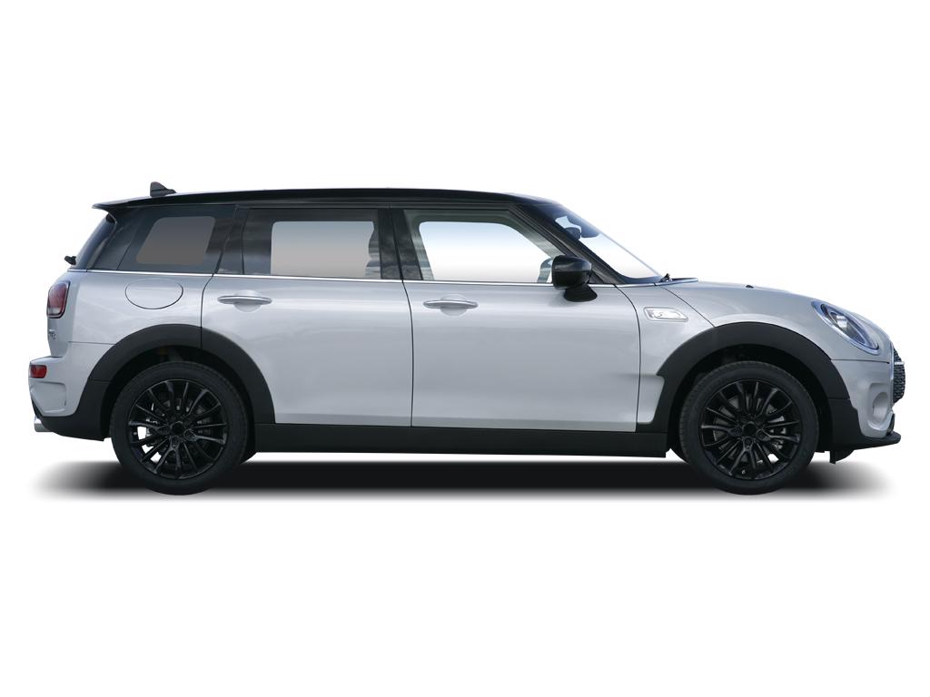 MINI Clubman 2.0 John Cooper Works ALL4 6dr Auto Nav+ Pack