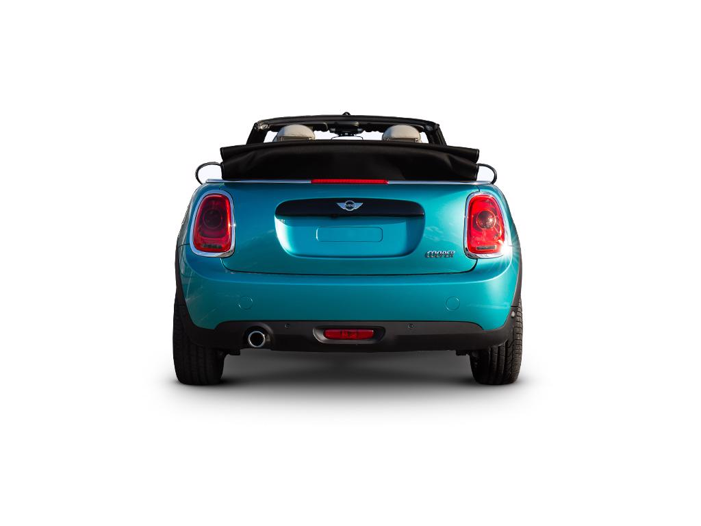 MINI Convertible 1.5 Cooper Exclusive II 2dr Nav Pack