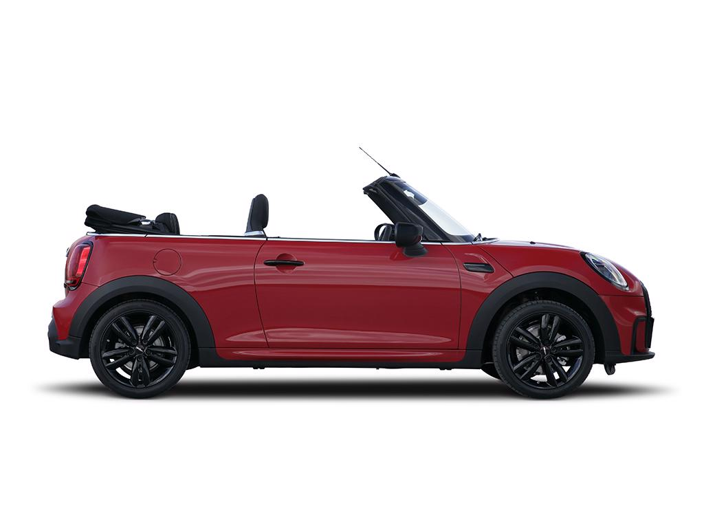 MINI Convertible 1.5 Cooper Exclusive 2dr Comfort Pack