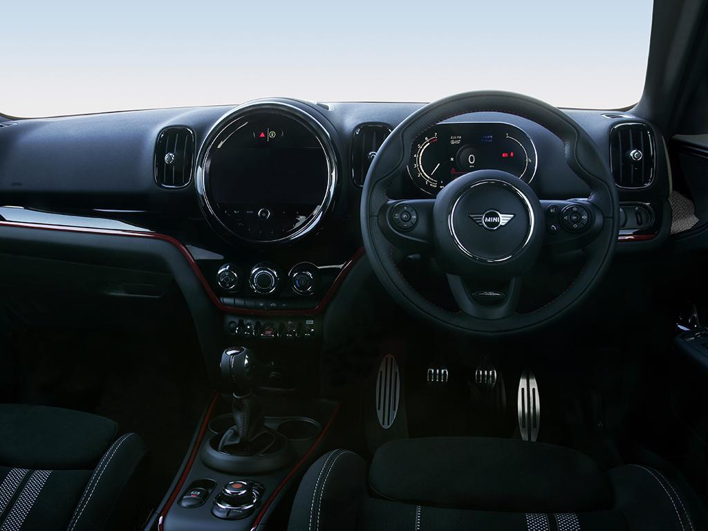 MINI Countryman 1.5 Cooper S E Shadow Edition ALL4 PHEV 5dr Auto