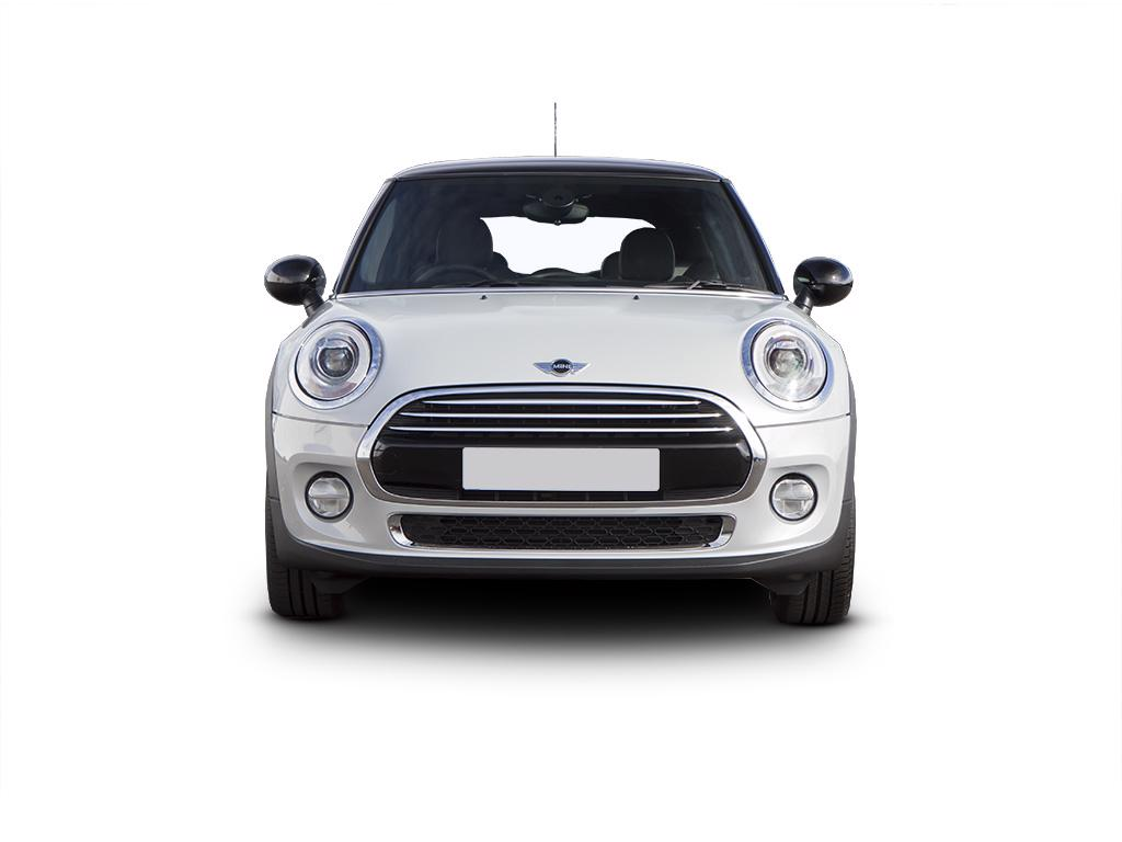 MINI Hatchback 2.0 John Cooper Works II 3dr GP Pack